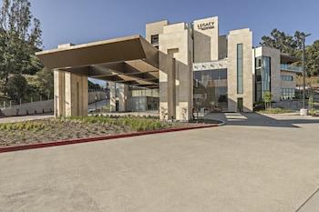 遺跡渡假村 Spa 飯店 Legacy Resort Hotel & Spa