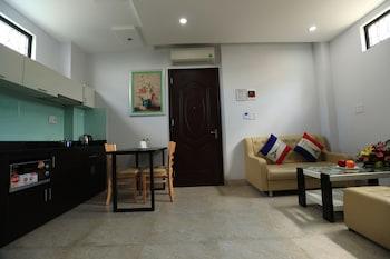トゥーラン ビーチサイド アパートメント