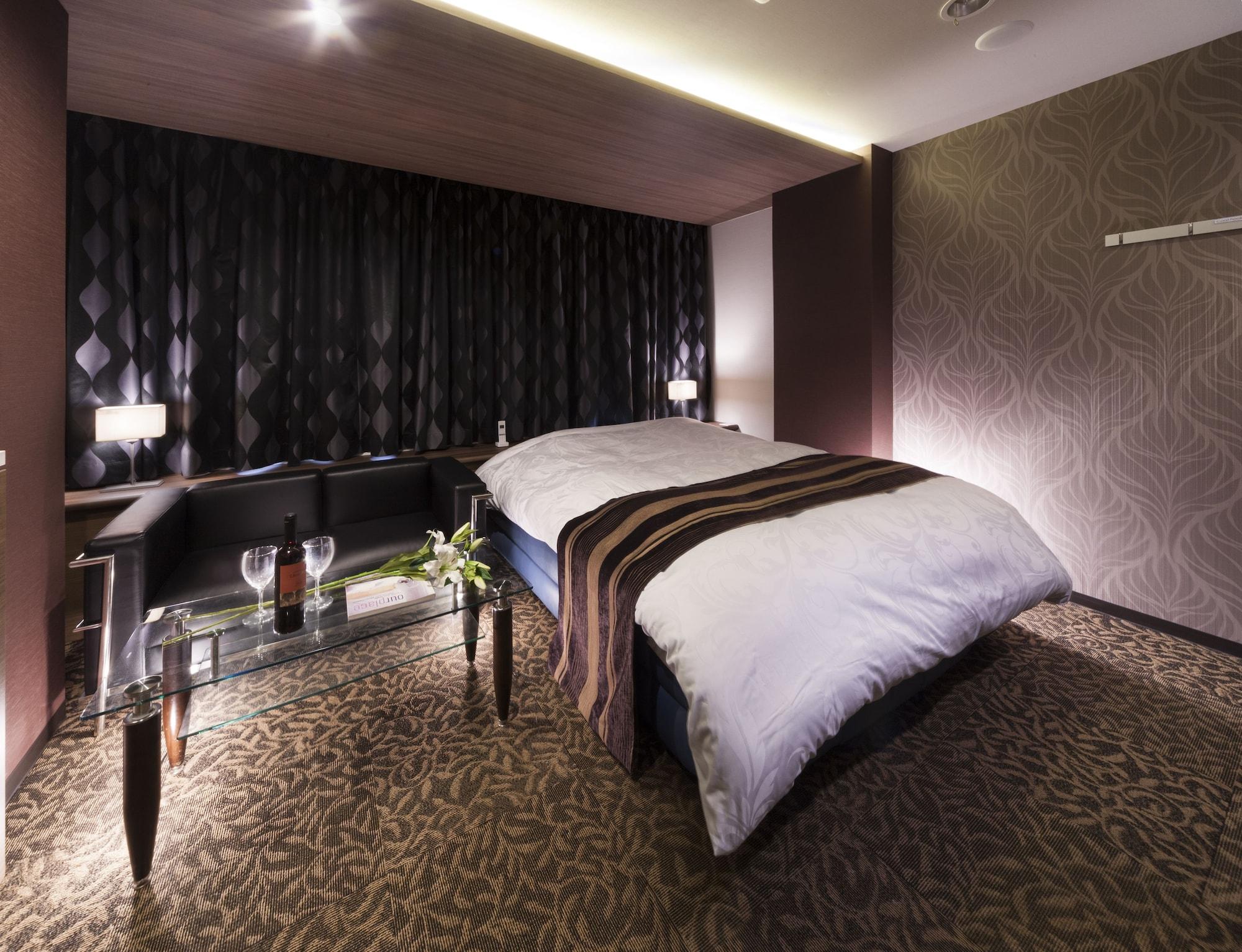 Hotel Seen -ocean Terrace- Adult Only, Taketoyo