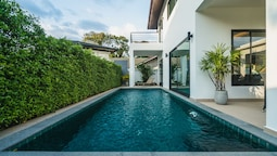 The White Pool Villa Kamala Beach Phuket