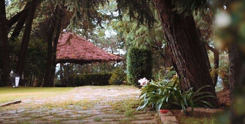 Hotel Rural Quinta da Vista Alegre, Paços de Ferreira