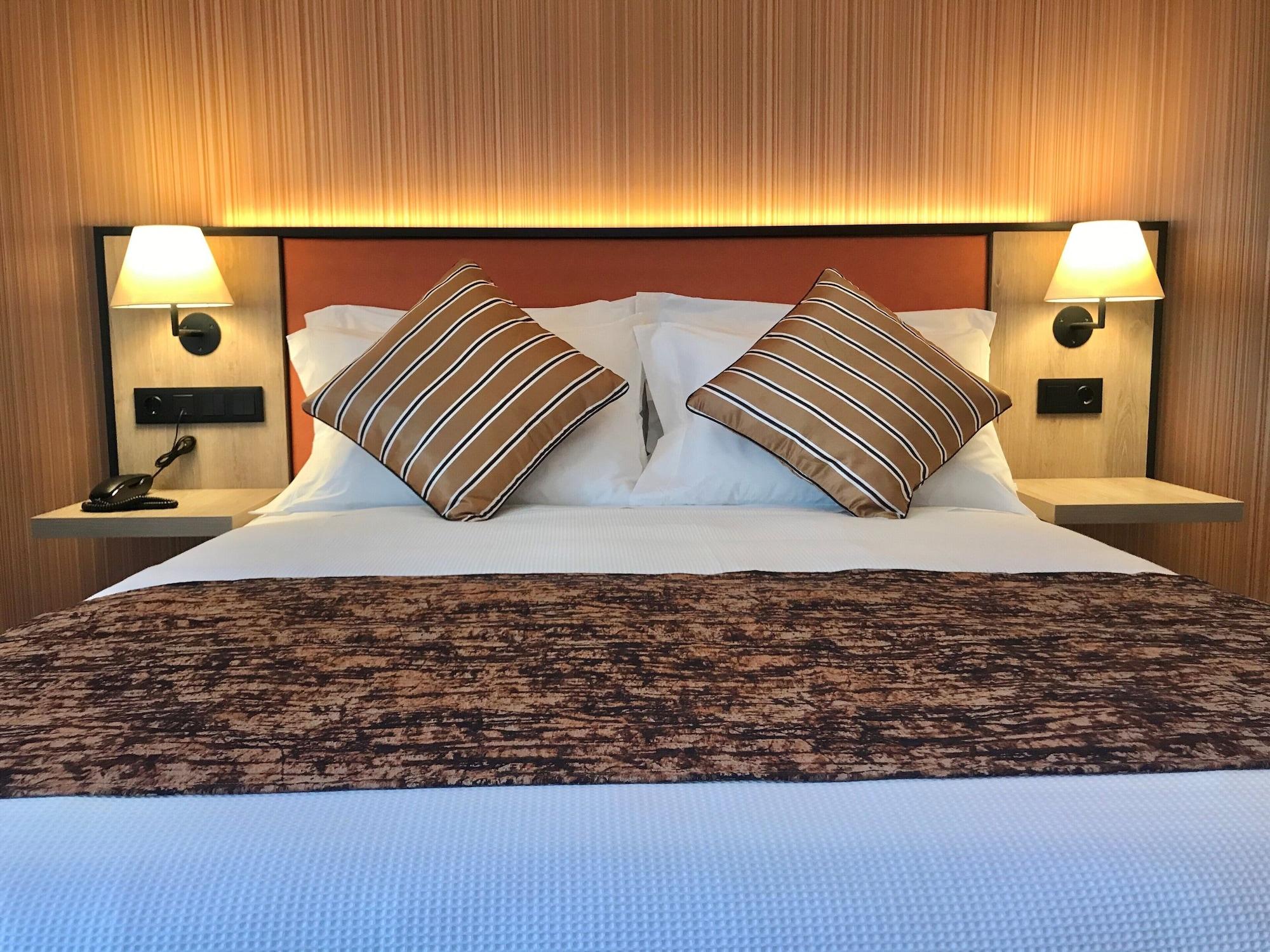 Hotel 3K Porto, Maia