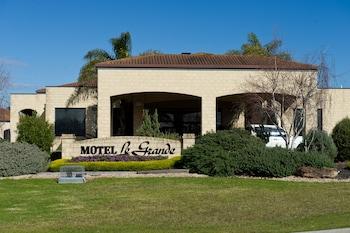 格蘭德汽車旅館 Motel Le Grande