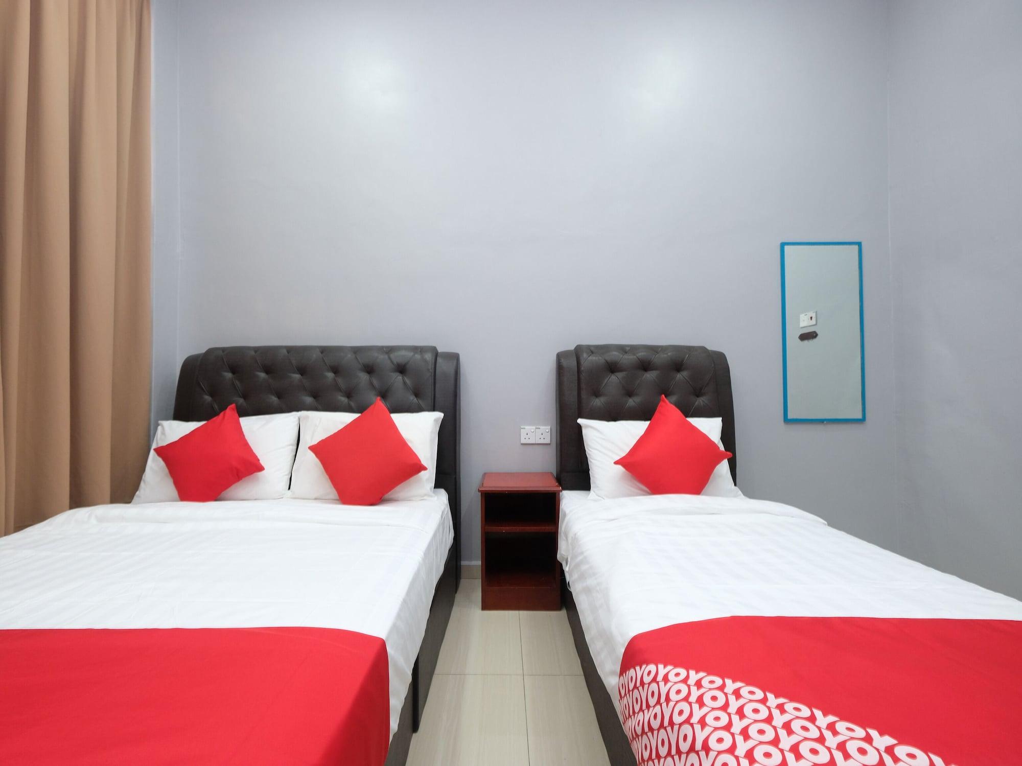 OYO 89436 Sza Inn, Kuantan