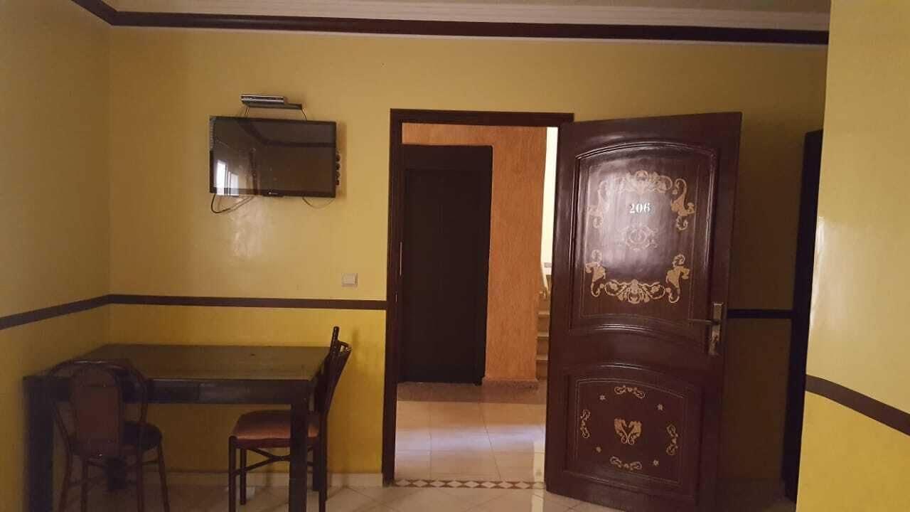 Hotel Al houria, Tiznit