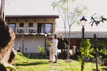依拉貝拉預定飯店 Reserva Ilhabela