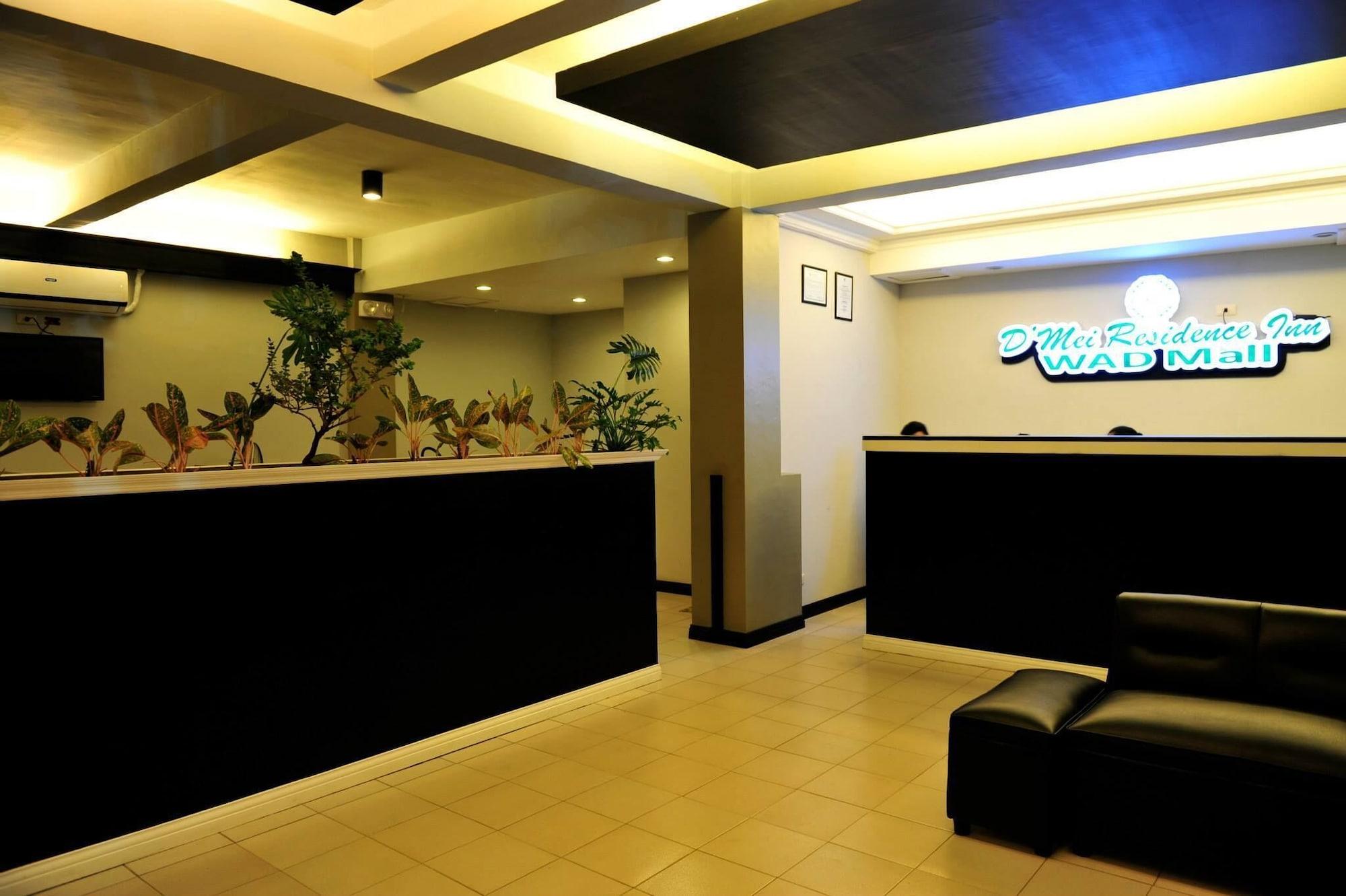 D'Mei Residence Inn - WAD Mall, Naval