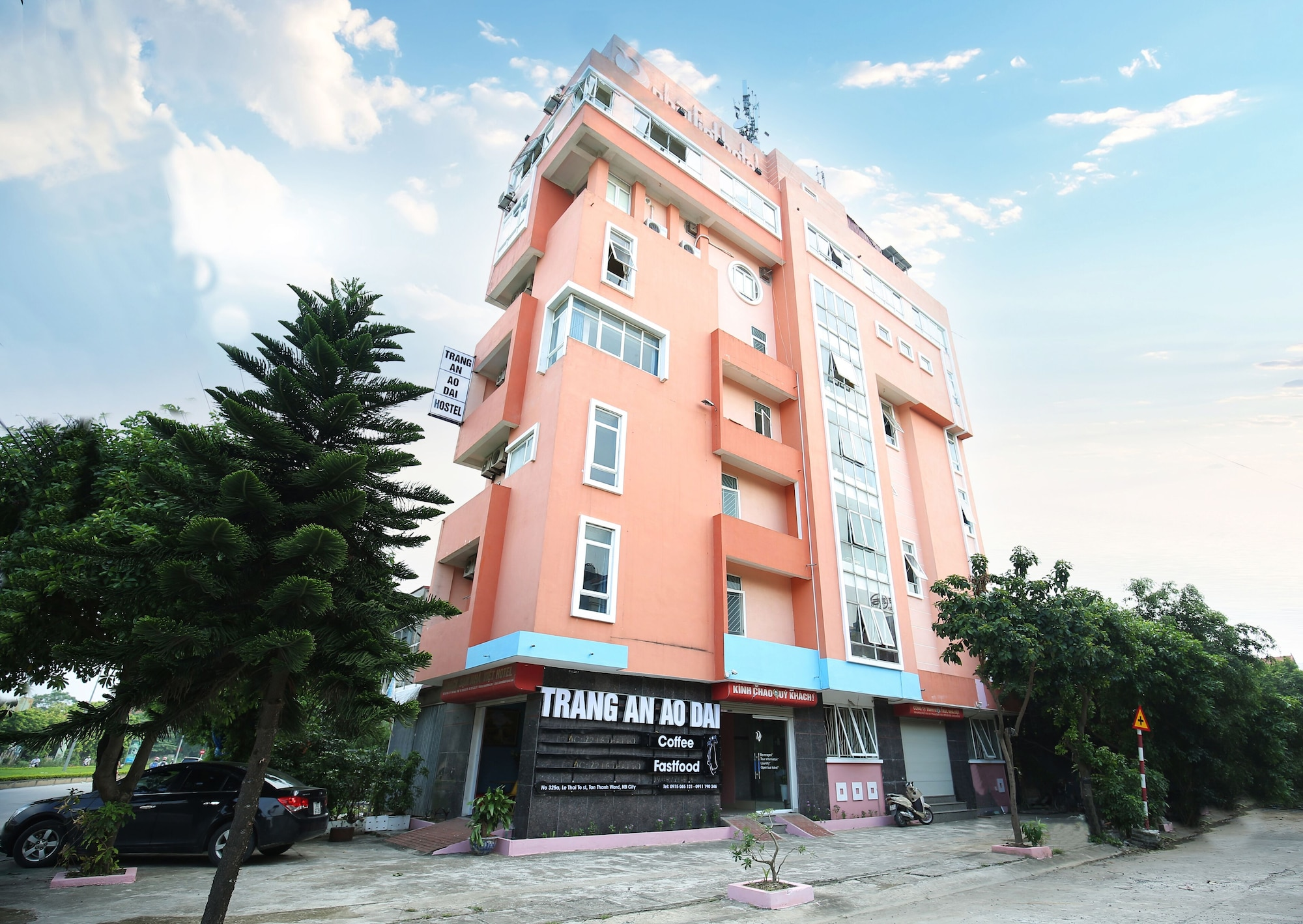 Trang An Ao Dai Villa, Ninh Bình