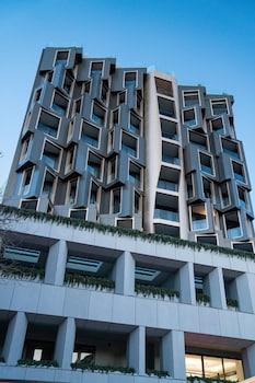 雪梨寶活皇冠假日酒店 Crowne Plaza Sydney Burwood