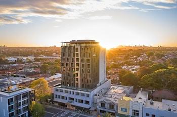 雪梨寶活皇冠假日飯店 - IHG 飯店 Crowne Plaza Sydney Burwood, an IHG Hotel