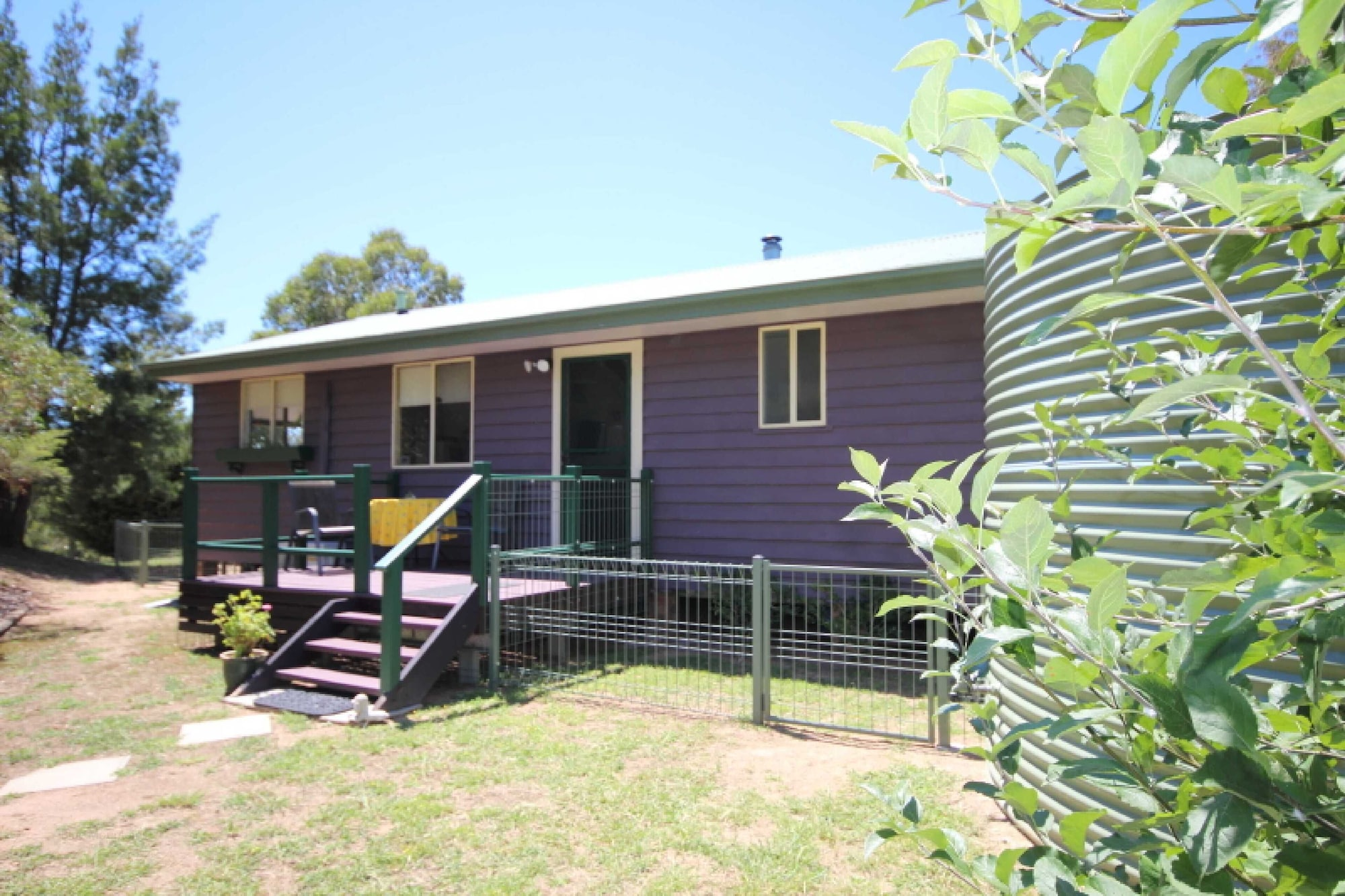 Serendipity Cottage, Lithgow
