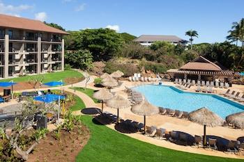 考艾島別墅喜來登渡假村 Sheraton Kauai Resort Villas