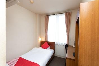 シングルルーム|OYOホテル やくも 松江