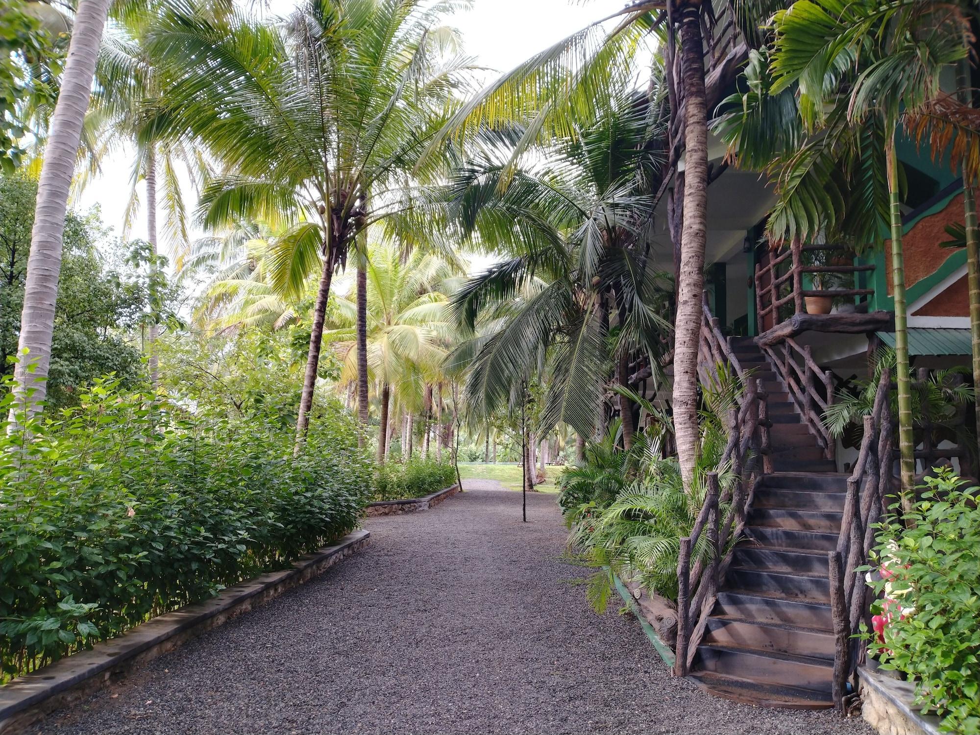 The Nature Park Villa, Dambulla
