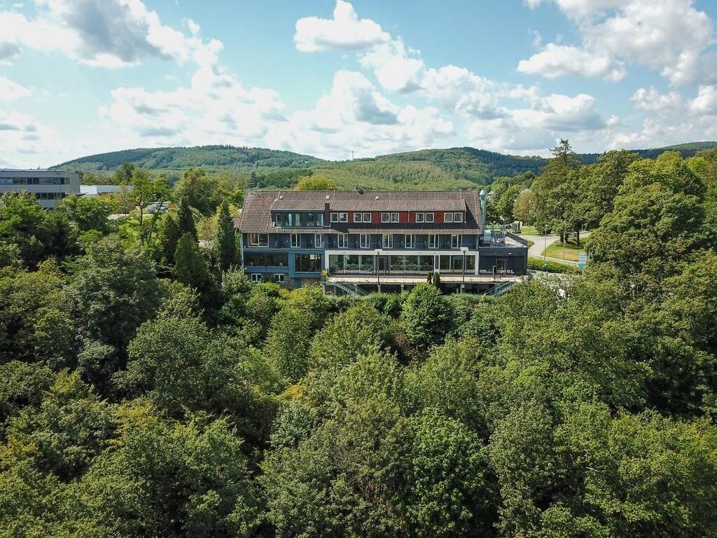 Berghotel Johanneshöhe, Siegen-Wittgenstein