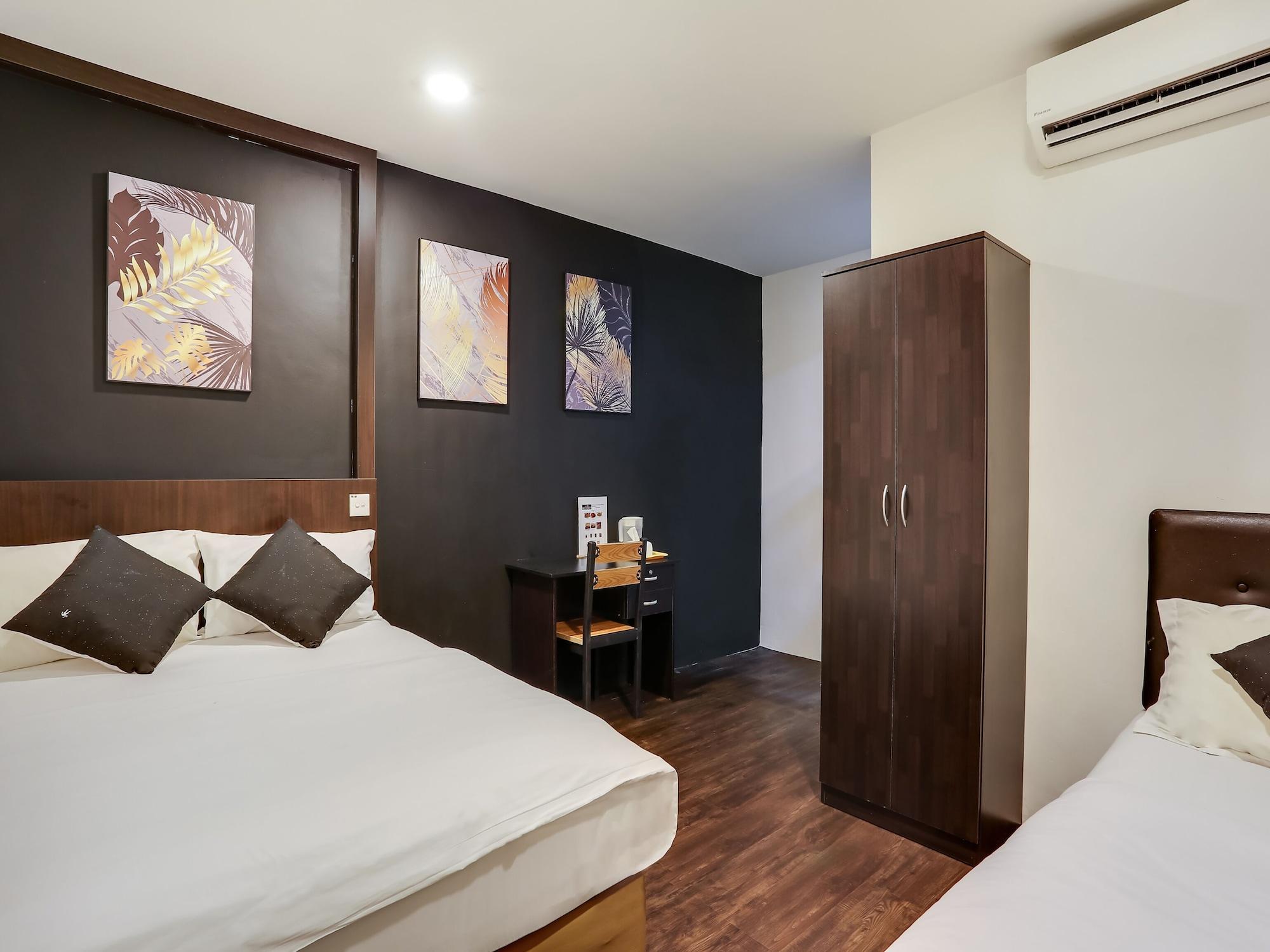 OYO 89430 Rest & Go I-city Hotel, Kuala Lumpur