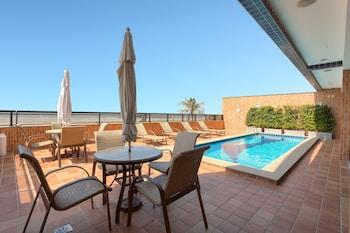 美麗海灘飯店 PraiaBella Hotel