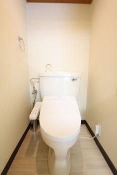 ALPHABED HIROSHIMA PEACE PARK Bathroom