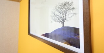 ALPHABED HIROSHIMA PEACE PARK Room