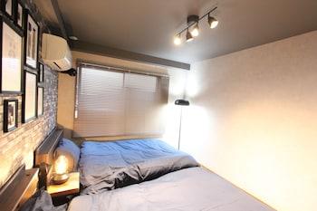 ALPHABED HIROSIMA NAKAMACHI Room