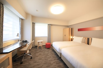 RICHMOND HOTEL TOKYO SUIDOBASHI Room