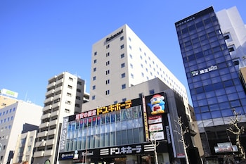 RICHMOND HOTEL TOKYO SUIDOBASHI Featured Image