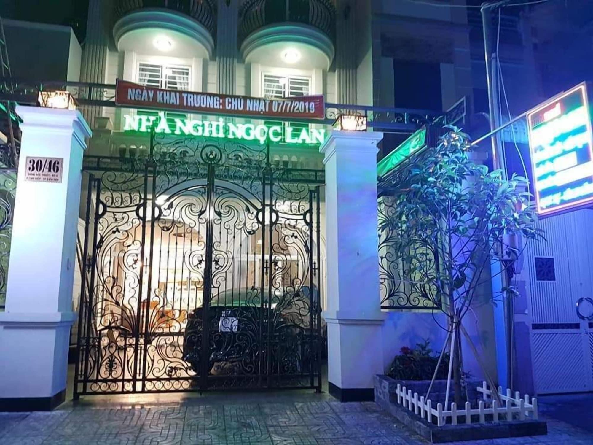 Hostel NGOC LAN, Bien Hoa