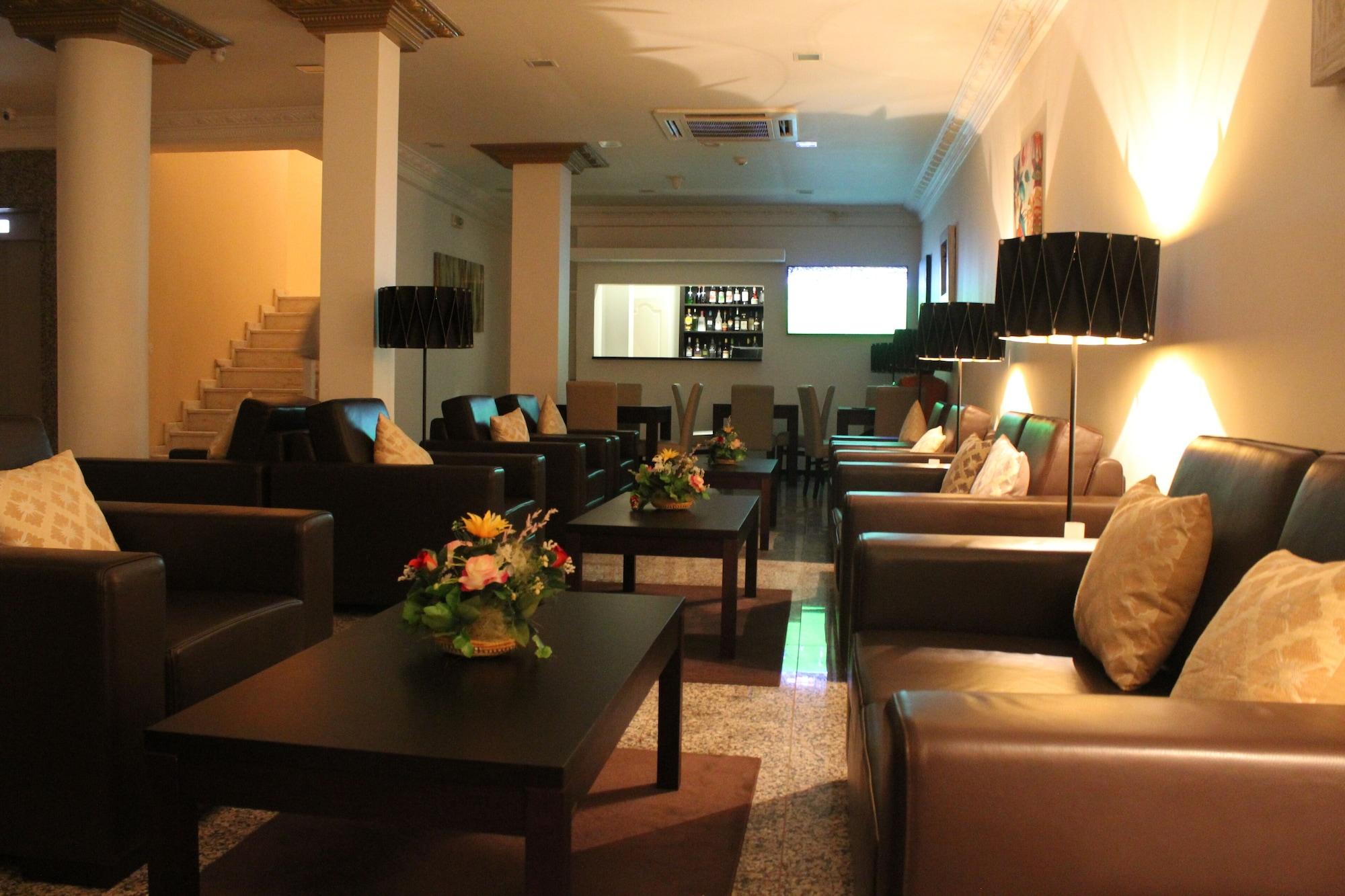 Hotel Imperio, Bissau