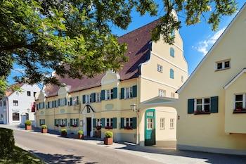 Hotel & Brauereigasthof Kapplerbräu Hotel & Brauereigasthof Kapplerbräu