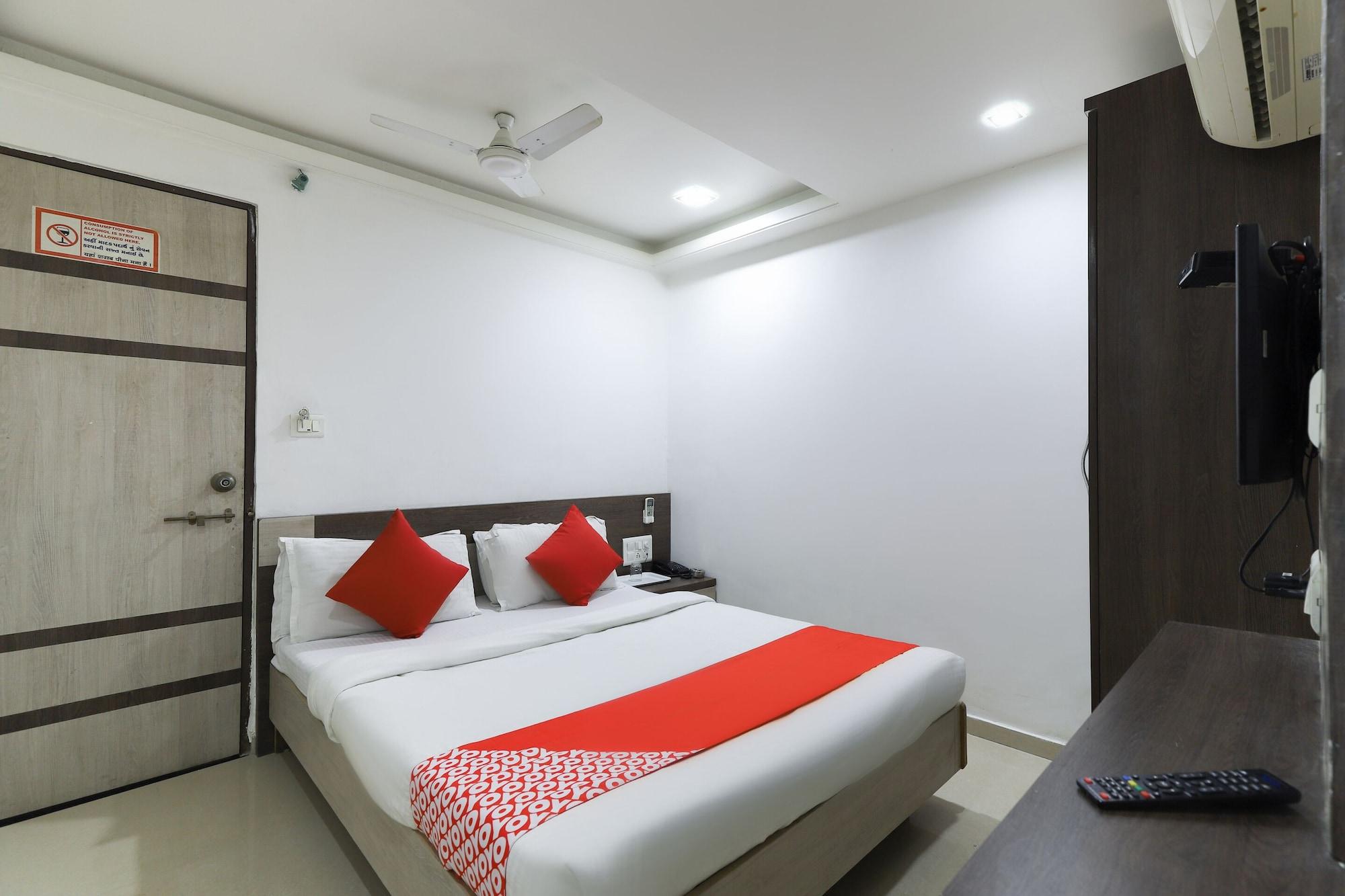 OYO 48524 Hotel Sweet Dream, Sabar Kantha