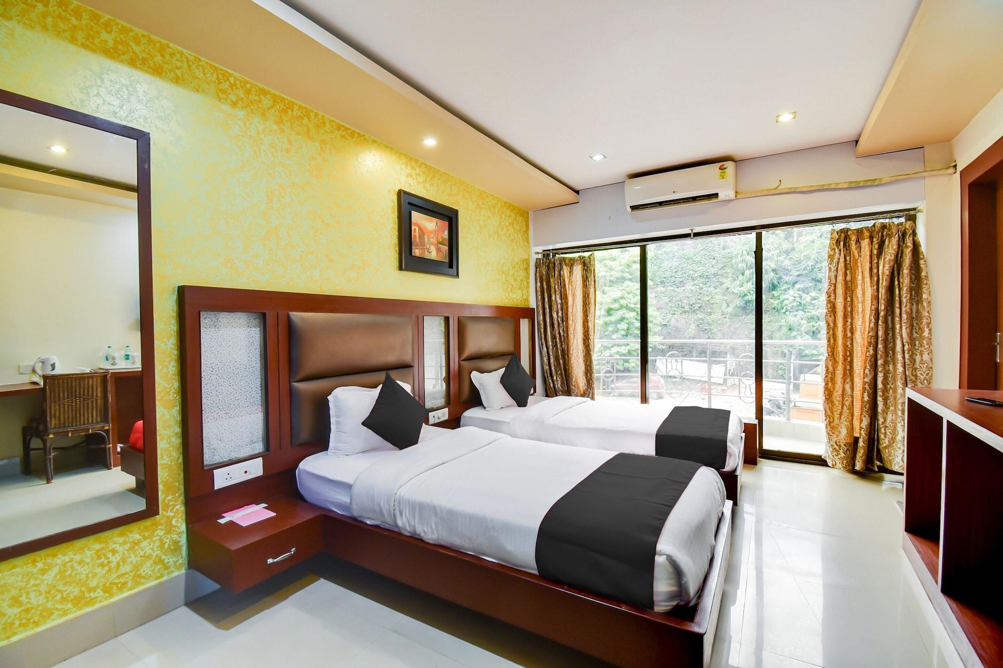 Capital O 44652 Hotel PYBSS, Papum Pare