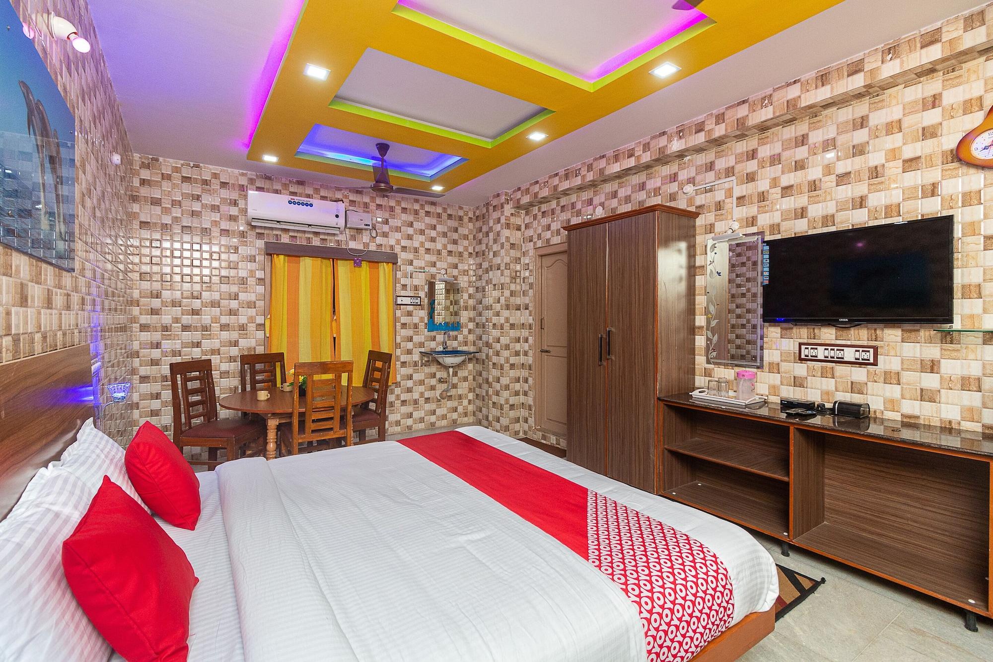 OYO 40776 Hotel Baskar, Tirunelveli