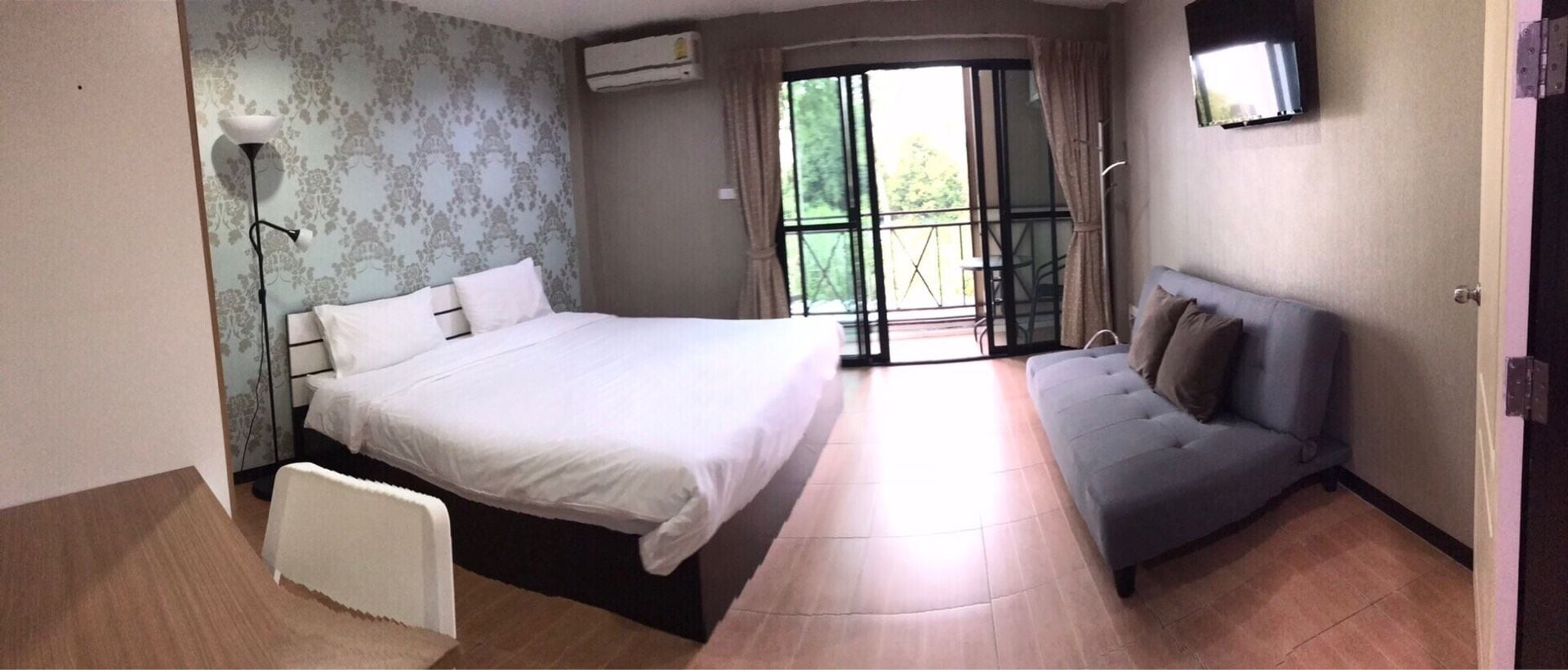 Asia Place Family Room, Phasi Charoen