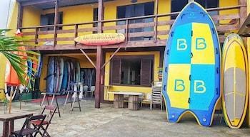 長板民宿青年旅舍 Casa Portal Hostel