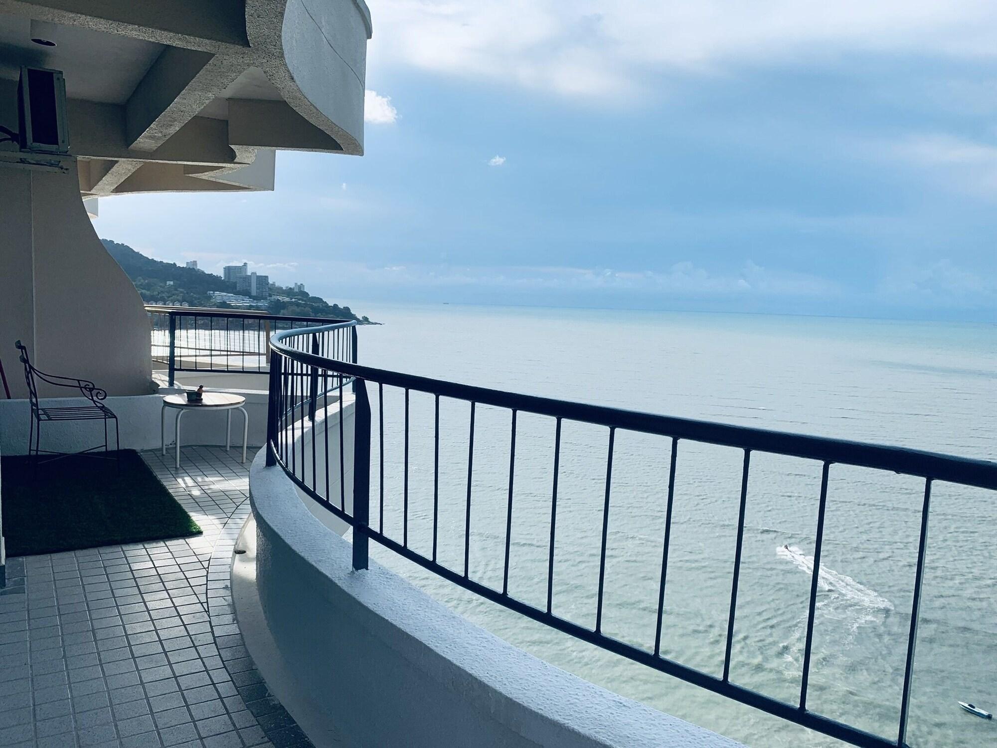 LA ClassicCo Suites, Pulau Penang