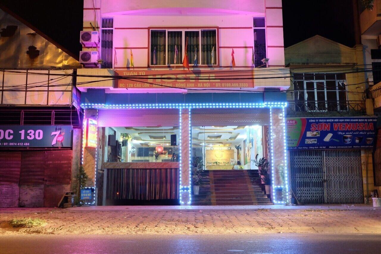 Tuan Tu Hotel, Đông Anh