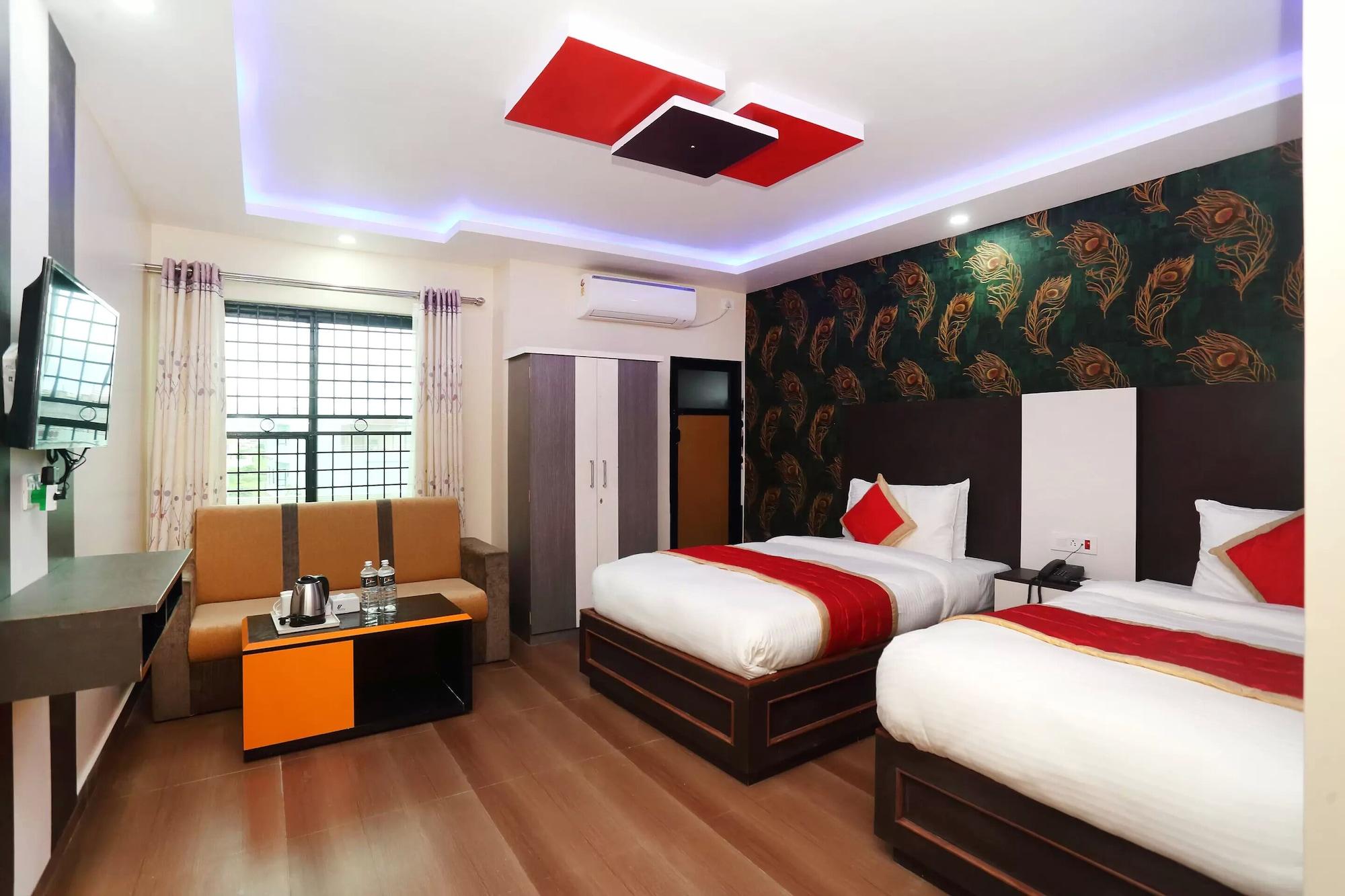Capital O 634 Lumbini Hotel, Lumbini