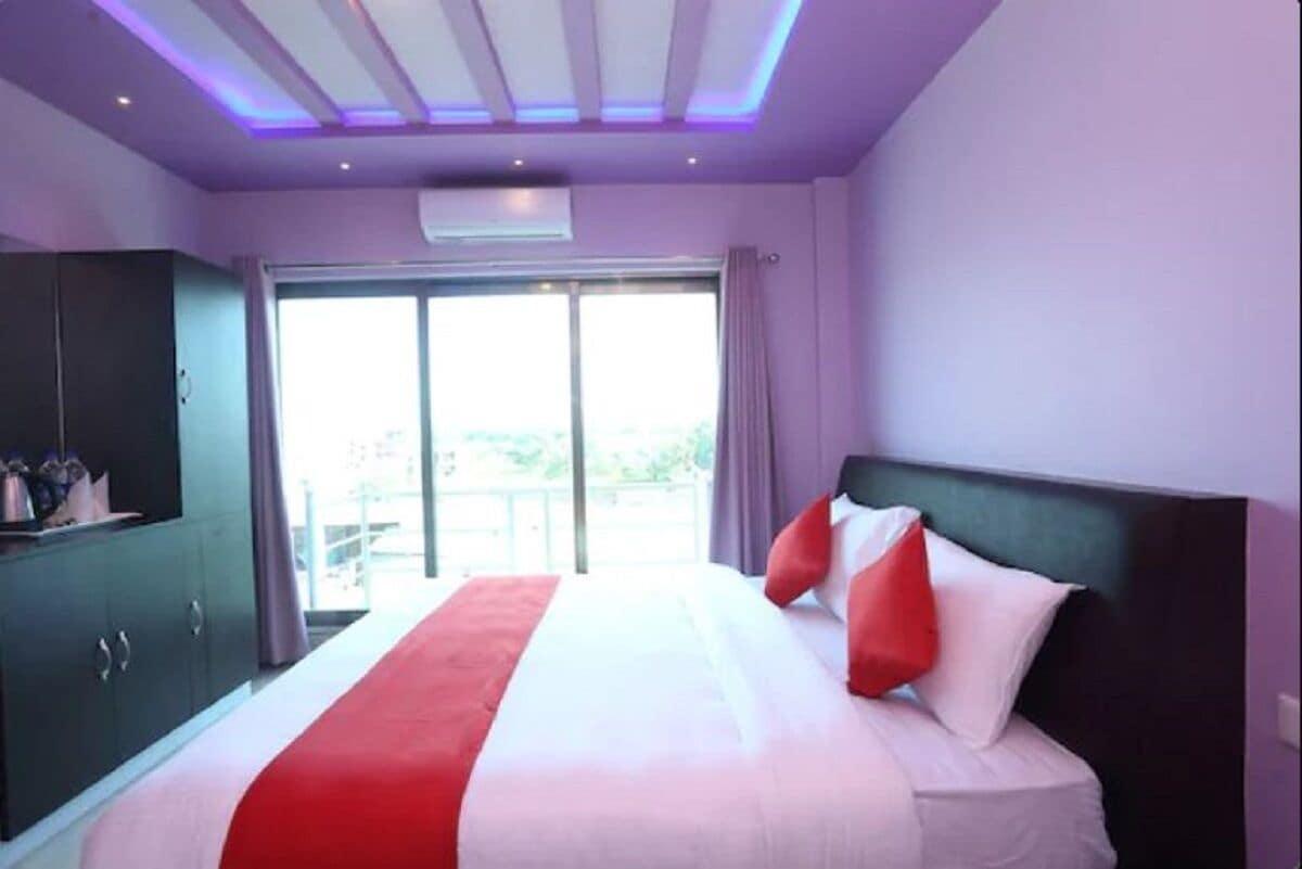 Capital O 629 Grand Cosmo Lumbini Hotel, Lumbini