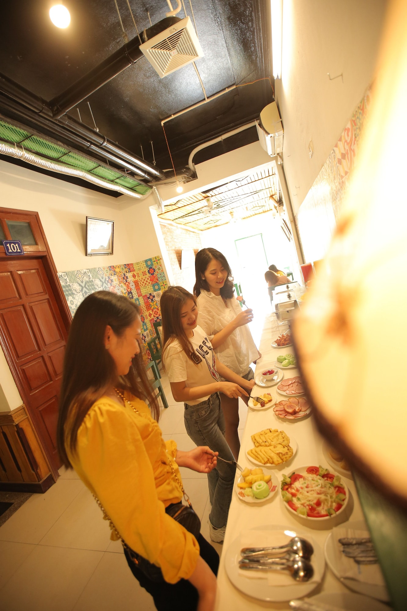 Next 68 Hostel, Ninh Bình