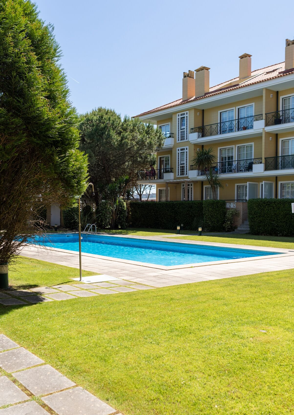 Esmoriz Land Sea View Apartment by MP, Ovar