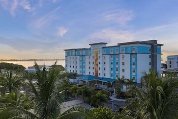 指南針瑪格麗塔維爾飯店 Compass Hotel by Margaritaville