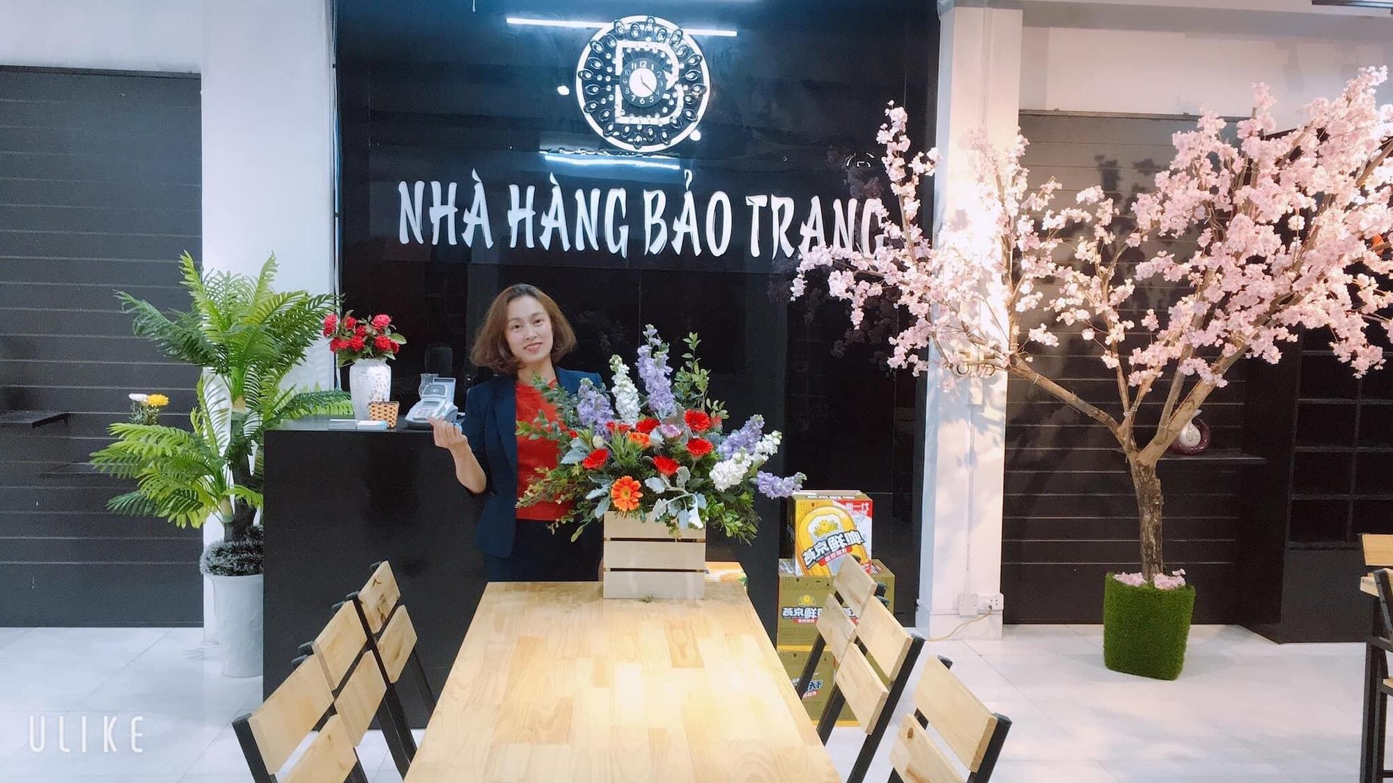 Bao Trang Hotel, Hà Giang