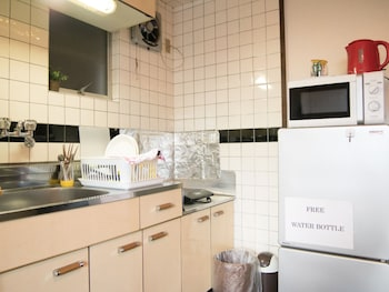 CASA VIENTO STAY INN Private Kitchenette