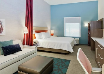 Home2 Suites by Hilton Atlanta Airport West