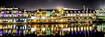 老港旅館 Old Harbor Inn
