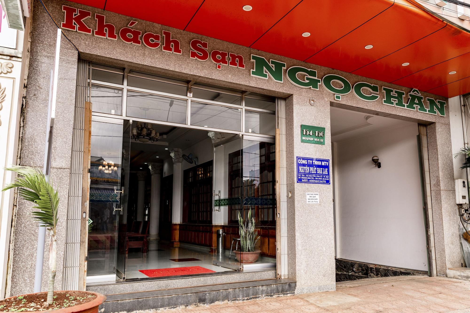 Hotel Ngoc Han, Buon Ma Thuot
