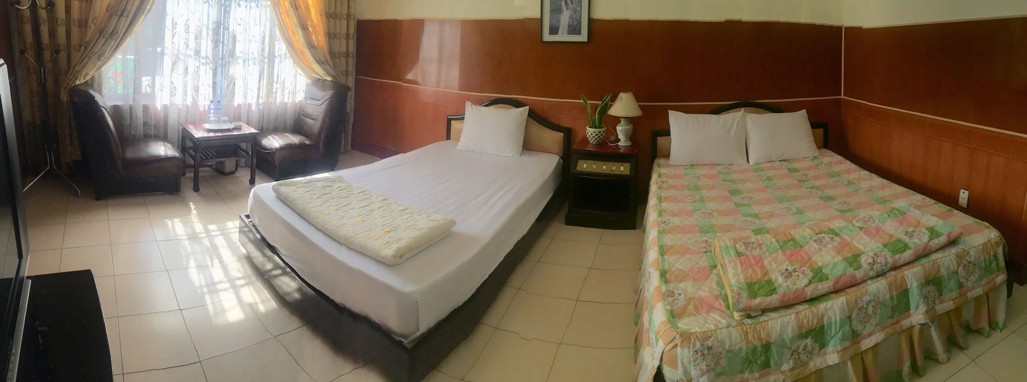 Motel Song Huong A3, Huế