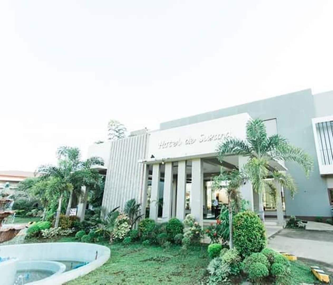 Hotel De Susana and Resort, Valencia City