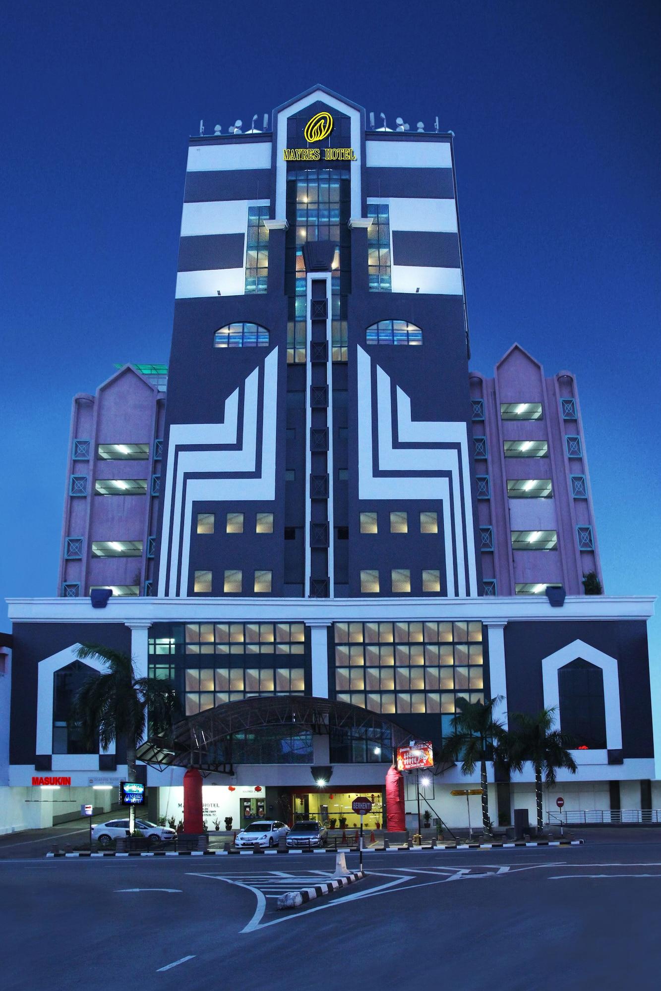 Mayres Hotel Kota Tinggi, Kota Tinggi