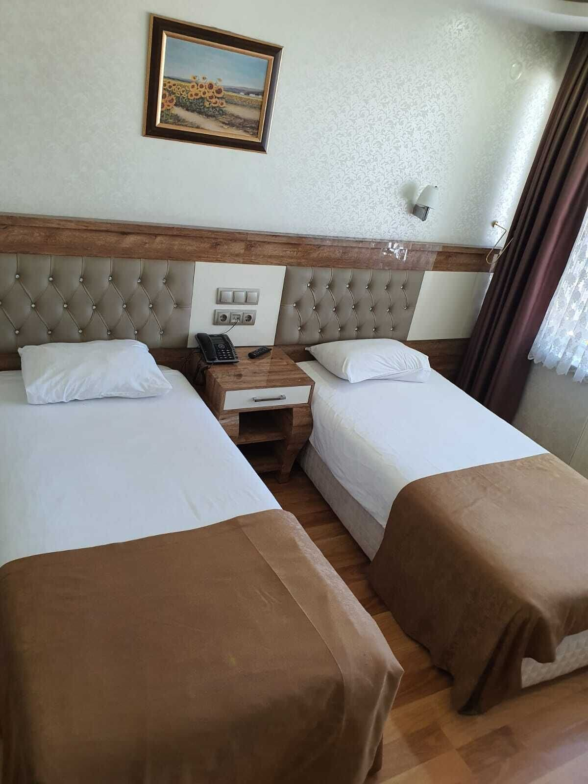 Grand Ülger Hotel, Melikgazi